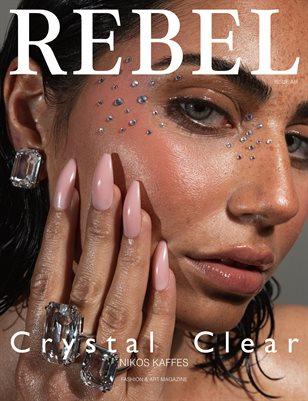 Rebel Magazine Issue AH