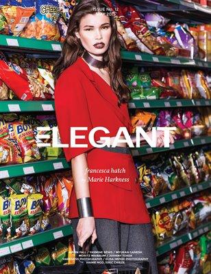 Fashion #5 (May 2015)