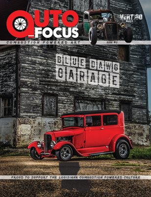 AUTO FOCUS MAG (Issue #2)