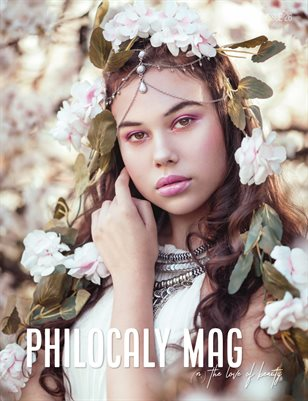 Philocaly Mag, Issue 26