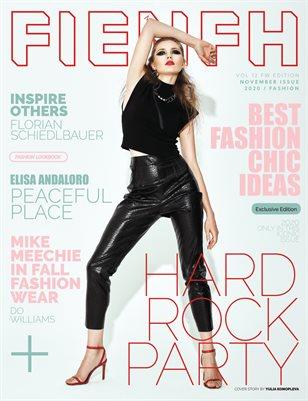 10 Fienfh Magazine November Issue 2020