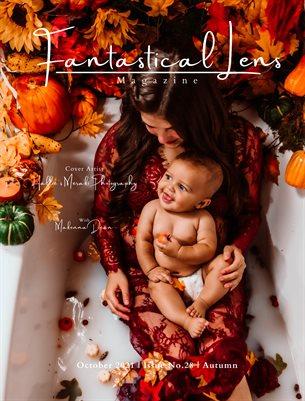 Fantastical Lens Magazine | Issue No.28 |Autumn
