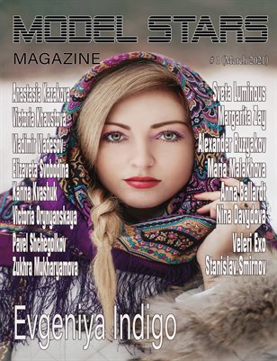 Model STARS Magazine