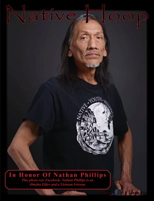 Native Hoop Magazine Issue #74