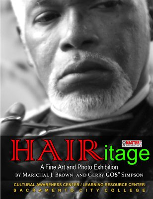 HAIRitage: A Fine Art and Photo Exhibition - 2nd Edition