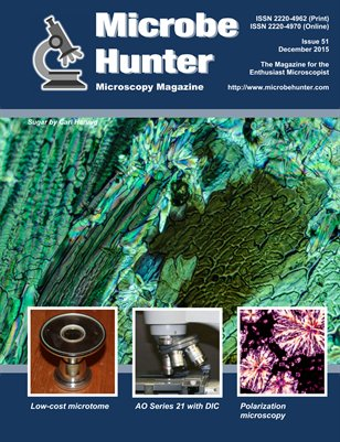 Microbehunter (issue 51)