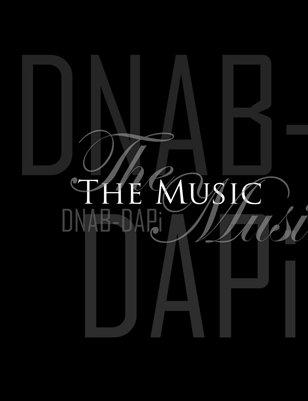 DNAB-DAPi: THE MUSIC_Vol.001