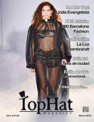 TopHat Magazine Marzo 2019
