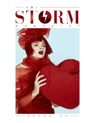 The Storm Magazine Issue #09