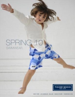 Toobydoo / Spring 10 / Swimwear