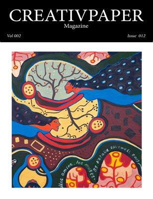 CreativPaper Issue No. 12 Vol 2