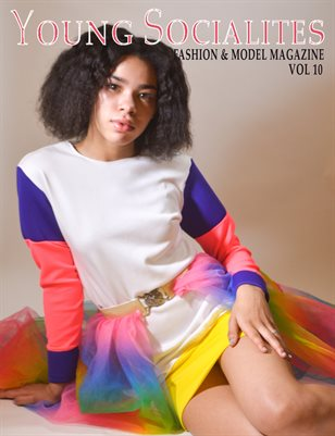 New Publication Volume 10