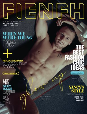 08 Fienfh Magazine November Issue 2020
