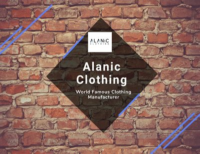 Trendy Fashion Clothes from Alanic Clothing