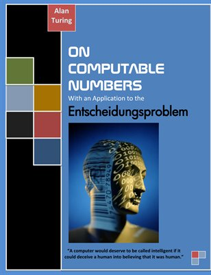 With an Application to the Entscheidungsproblem
