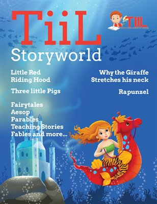 Tiil Storyworld Issue 1