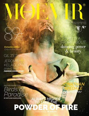 04 Moevir Magazine March Issue 2020