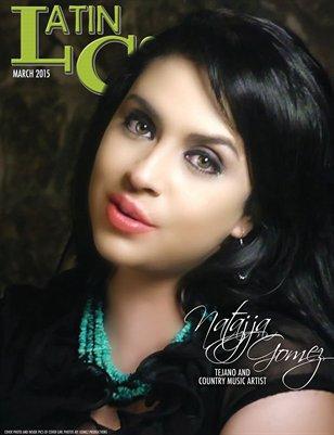 Latin Connection Magazine Ed 73