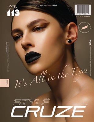 MAY 2021 Issue (Vol: 113) | STYLÉCRUZE Magazine