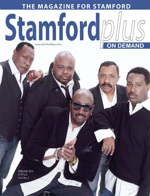 Stamford Plus On Demand February 2013
