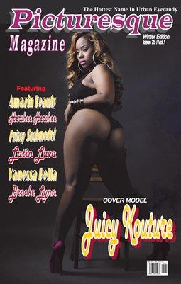 Picturesque Magazine 28