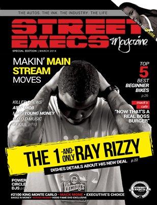 Street Execs Magazine
