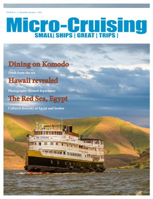 Micro-Cruising Magazine Edition 1