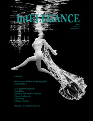 intElegance magazine - issue 27