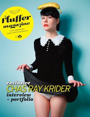 Fluffer Magazine issue 6