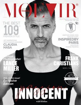#10 Moevir Magazine January Issue 2020