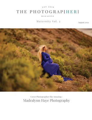 Maternity Vol. 2 | August 2021