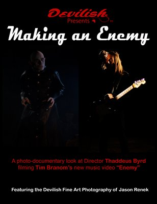 Devilish presents Making an Enemy