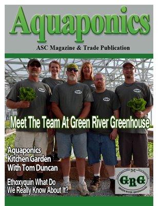 ASC Magazine Issue 28, June 2015