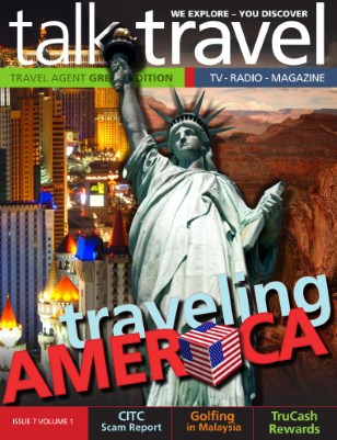 TalkTravel Magazine