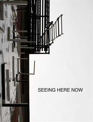 Seeing Here Now 2012