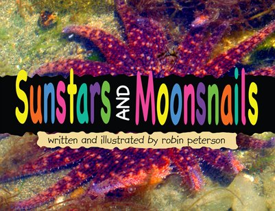 Sunstars and Moonsnails