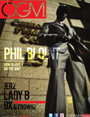 April issue 2012  vol. 1