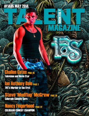 Talent Monthly Magazine May 2014 #1405
