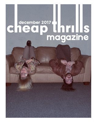 Cheap Thrills 12/17