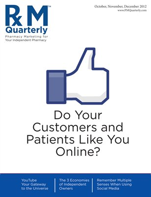 Pharmacy Marketing Quarterly October 2012