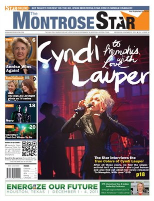 Montrose Star - Vol. 2, Issue 16