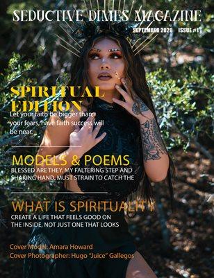 Spiritual Edition
