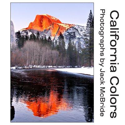 California Colors