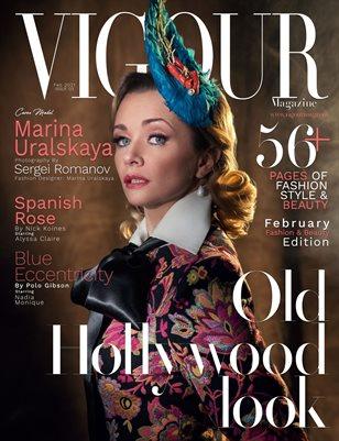 Fashion & Beauty | February Issue 03