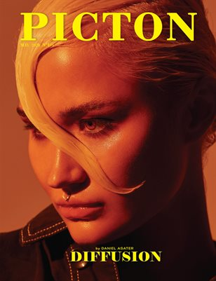 Picton Magazine MAY 2020 N494 Cover 3