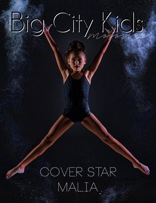 Big City Kids   Nov. V1
