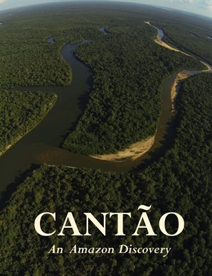 Cantão - An Amazon Discovery
