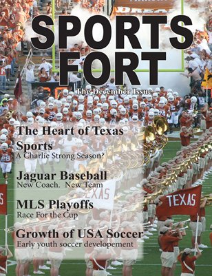 Sports Fort
