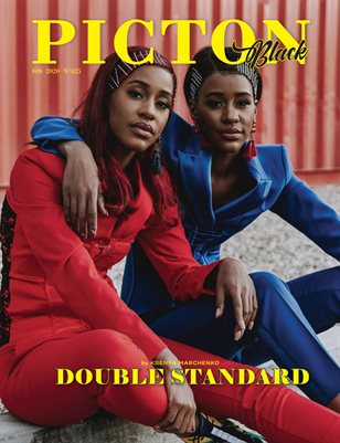 Picton Magazine February  2020 N425 BLACK Cover 3