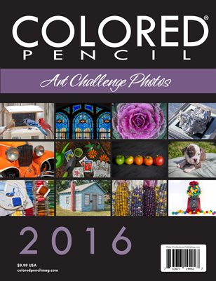 2016 Art Challenge Photos